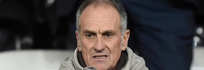 Francesco Guidolin, 60 anni