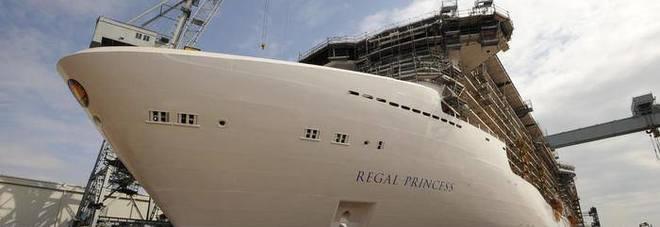 Due nuove navi per Carnival, accordo da oltre un miliardo di euro