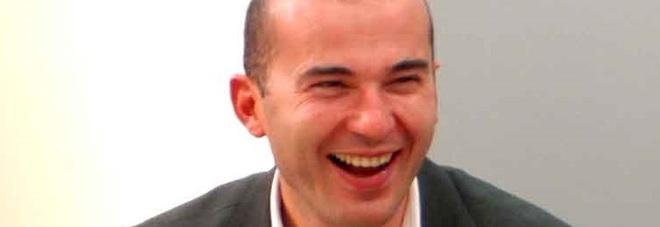L'ex dirigente dell'Ascoli Alessandro Cesaroni