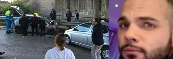 Omicidio stradale, primo arresto nel napoletano: patente revocata, sabato l'incidente