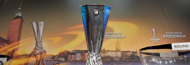Europa League, sorteggio complicato: Villarreal-Roma e Borussia M.-Fiorentina