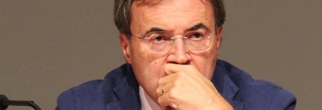 """A Domenico Mantoan il premio """"Il coraggio di agire"""" di Federsanià Anci"""