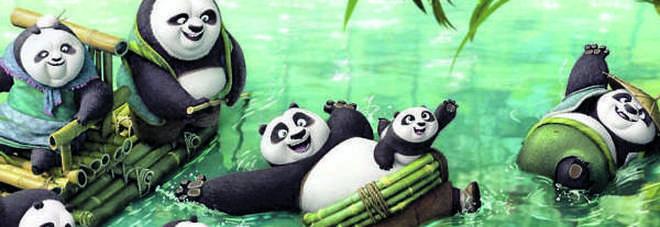 """Kung Fu Panda 3, il regista italiano Carloni: """"Po crescerà e salverà la Cina"""""""