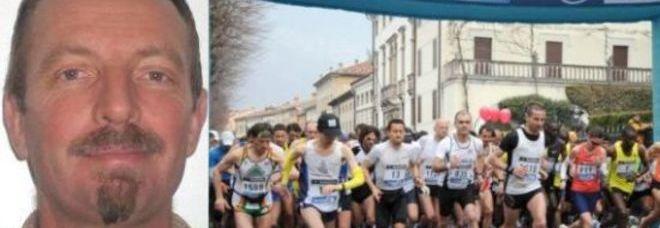 Stroncato nel sonno da un malore: muore  a 50 anni dopo la Treviso Marathon