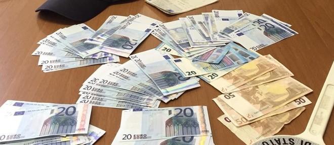 Montegiorgio, spacciavano soldi falsi Scatta la denuncia per due ragazze