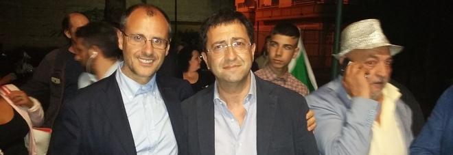 Frattaminore, vince Bencivenga «Sarò il sindaco di tutti»
