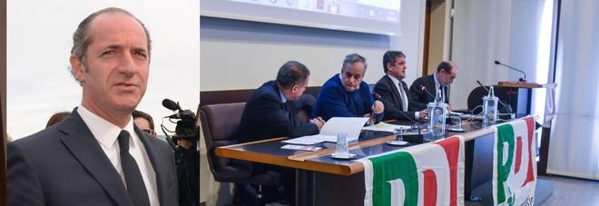 Autonomia, scontro Governo-Zaia:  «Finora nessuna proposta credibile»
