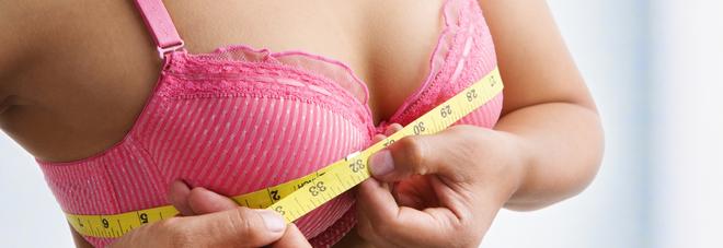 Il seno piccolo piace di più, ecco 9 motivi per i quali è meglio di quello grosso