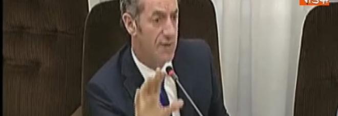 CAOS MIGRANTI - Zaia: in Veneto garantiamo cure mediche a tutti, anche ai profughi