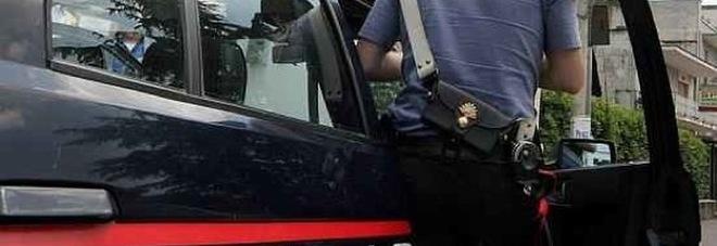 Monte San Vito, preso il vandalo delle auto: «Pronto a risarcire tutti»