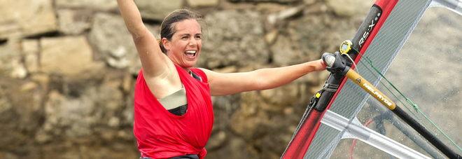 "La velista choc: ""Ho i sintomi del virus Zika"". Marina Alabau a rischio per le Olimpiadi di Rio"