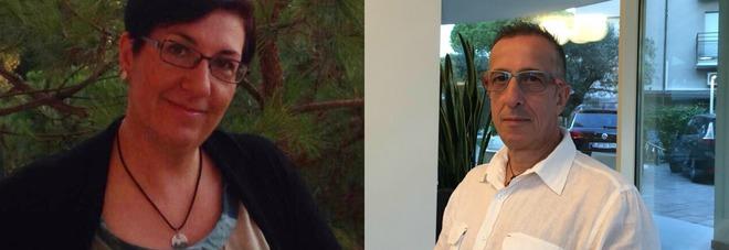 """Ferrara, marito e moglie uccisi in casa: """"Avevano sacchetti di plastica in testa"""""""
