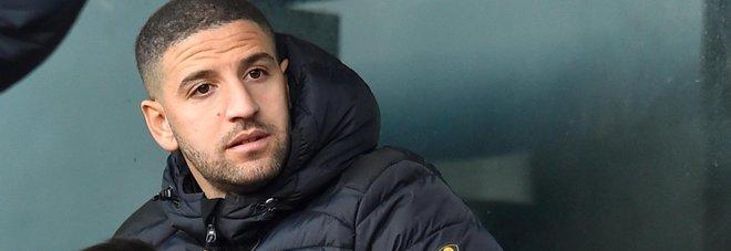 Il Genoa ufficializza Taarabt, Inter:Jovetic va al Siviglia. Domani visite mediche per Gagliardini: «E' un sogno che si avvera»
