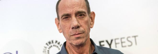 Morto Miguel Ferrer, star di NCIS. Stroncato da cancro alla gola