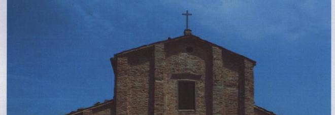 L'abbazia di San Gervasio in Bulgaria