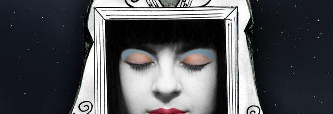 La cover del disco di Roberta Giallo