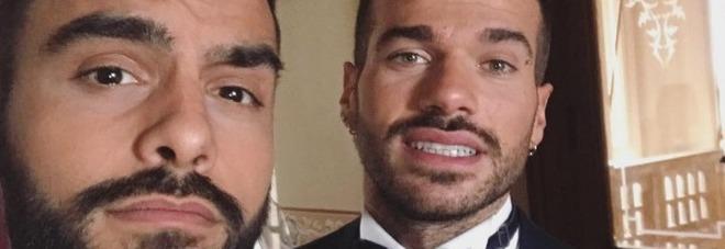 Trono gay, Sona e Serpa sposi in abito da cerimonia. Pronti per il sì?