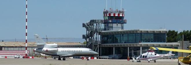 Aeroporto Sanzio, dopo il prestito la Regione cerca un partner privato