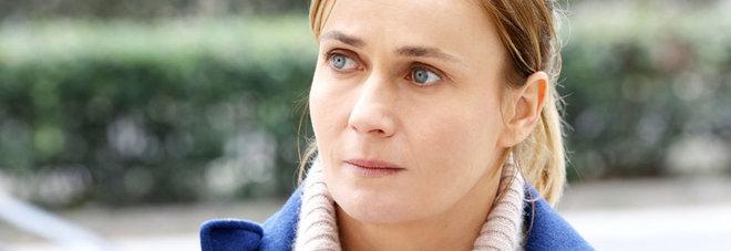 L'attrice anconetana Lucia Mascino