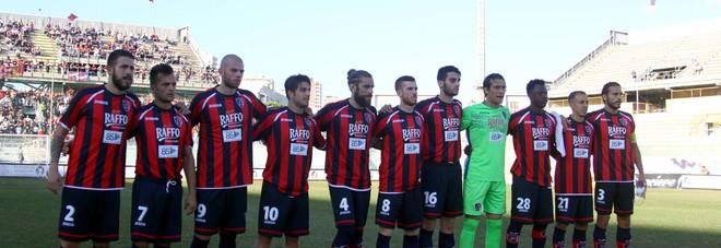 immagine Taranto-Fondi 0-2, gol di Albadoro e Bombagi
