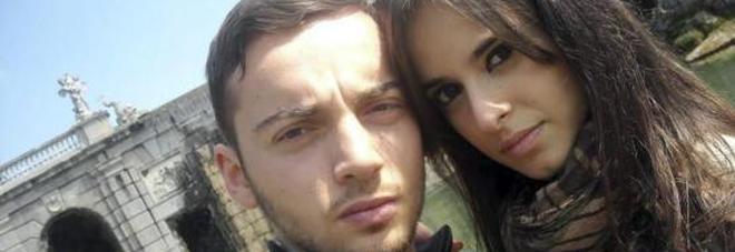 Giosuè Ruotolo e Maria Rosaria Patrone, i i fidanzati indagati per il duplice delitto di Pordenone