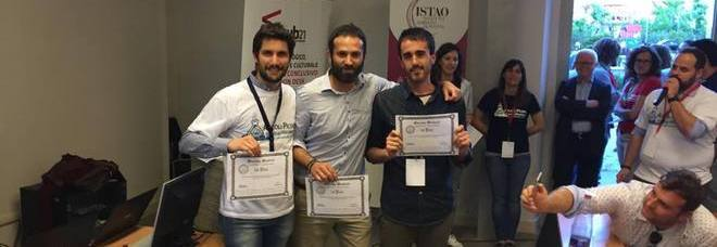 Start up antievasione