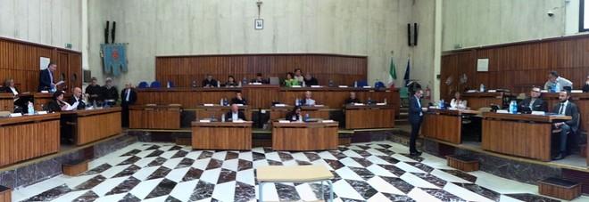 Nuova bufera al Comune di Brindisi: il consigliere Luperti presenta una mozione di sfiducia
