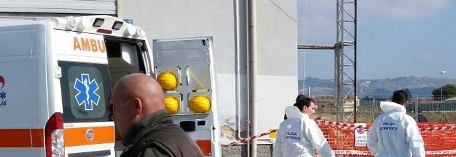 Operaio cade da un'impalcatura di  un cantiere edile e muore sul colpo