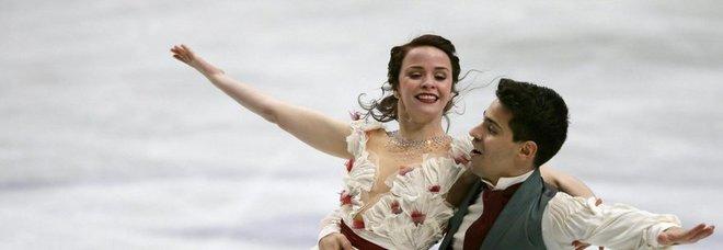 Cappellini-Lanotte, spopolano in Giappone è oro nella danza ai Mondiali di Saitama