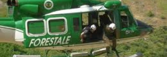 Terremoto, soccorsi in affanno ma al Ciuffelli quattro elicotteri sono chiusi in un hangar