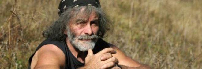 Mauro Corona (archivio)