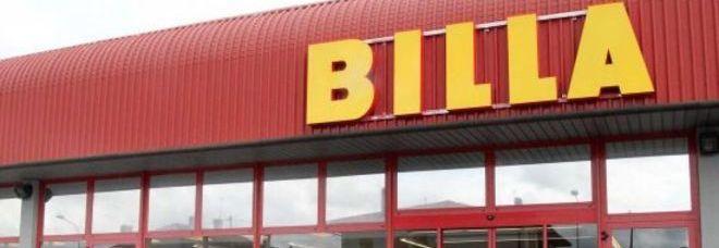 Il Billa di Bassano: è a rischio chiusura