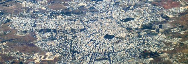 Maxi residence, palazzine e terreni edificabili: ecco come è cambiata Lecce
