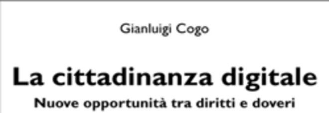 """La copertina di """"Cittadinanza digitale"""""""