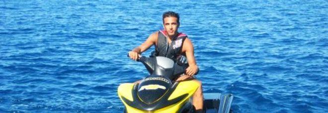 Siclari si era trasferito a Castelmassa nel 2001 (foto dal profilo Facebook)