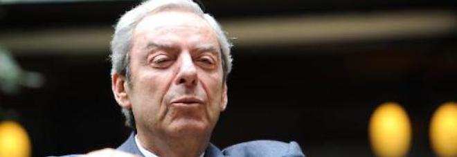 Morto Daniele Piombi il conduttore televisivo si è spento a 84 anni
