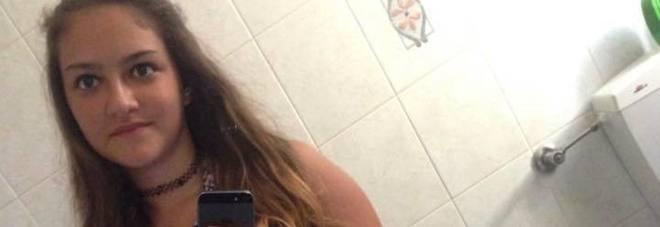 """Rebecca, 14 anni, investita e uccisa da una Bmw ad alta velocità: """"L'uomo positivo all'alcol test"""""""