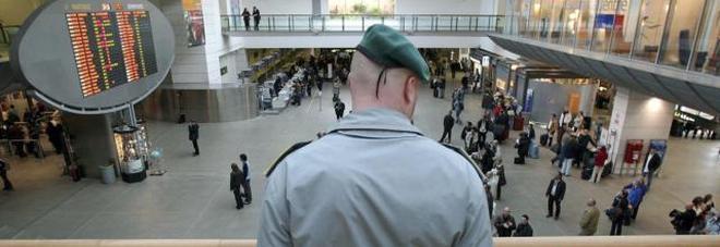 Propaganda pro Isis, webterrorist  fermato all'aeroporto Marco Polo