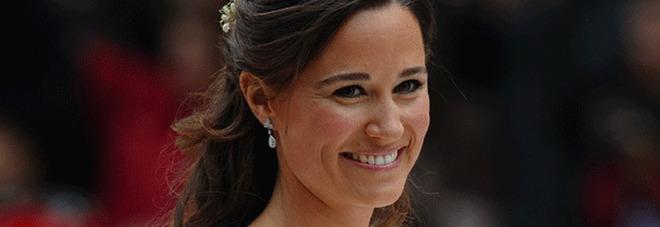 Pippa Middleton, matrimonio di lusso per la sorella di Kate Ecco quanto costerà