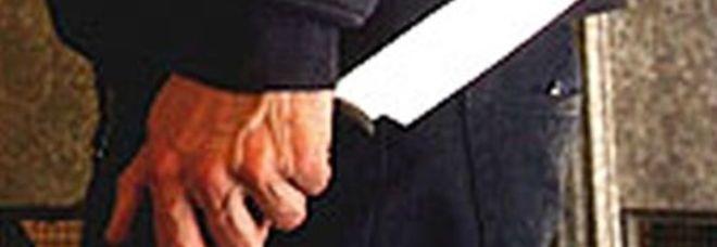 Il 32enne in manette con l'accusa di omicidio (archivio)