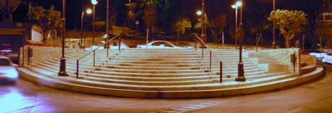 Piazza Ferro di Cavallo