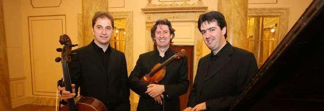 Il Trio di Parma