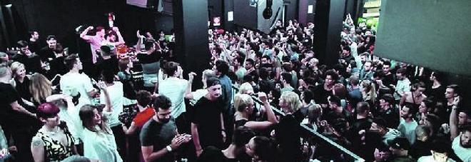 Moda e musica, a Milano una settimana di eventi all'insegna della dance