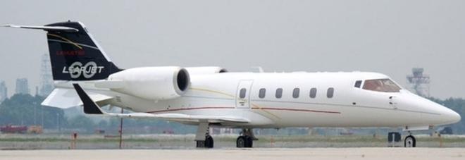 Bombardier Laerjet 60XR a metà prezzo