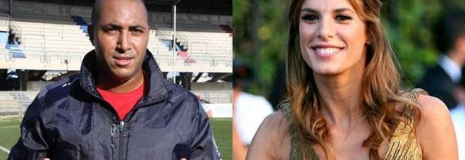 """Reginaldo, l'ex fidanzato di Elisabetta Canalis: """"Per tutti ero soltanto il suo stallone"""""""