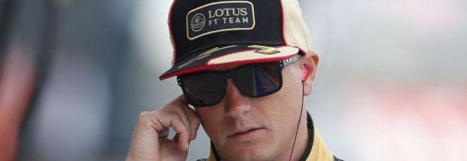 Niki Lauda duro con Raikkonen: in Red Bull avrà meno tempo per bere