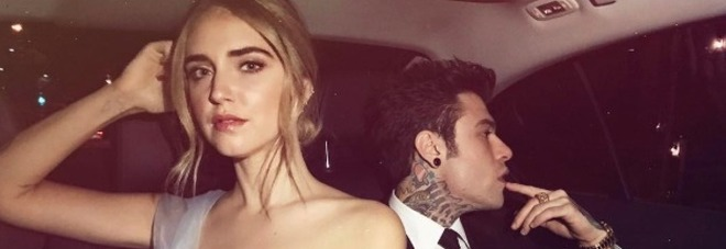 Chiara Ferragni come
