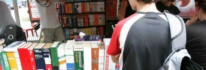 Libri di testo gratuiti per gli studenti di tutti i comuni colpiti dal terremoto
