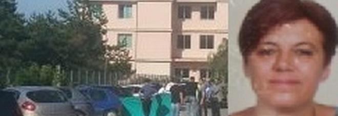 Dottoressa sgozzata davanti all'ospedale Trovato impiccato il presunto killer