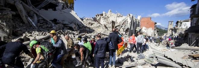 Dal terremoto di Amatrice al campo-base del rugby a Rieti fino al premio di Londra: la solidarietà degli Old